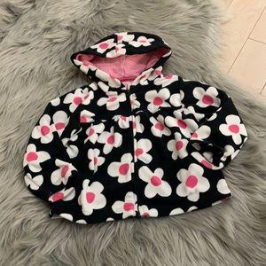 🧩8/$45🧩 Carter's Flower Sweater 12-18